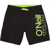 O'Neill - Cali Shorts Jungen black out