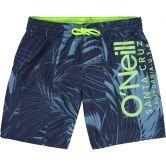 O'Neill - Cali Floral Shorts Jungen blue AOP
