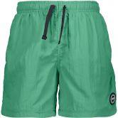 CMP - Badeshort Jungen grün