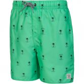 Protest - Viggo Jr Beachshorts Jungen poison green