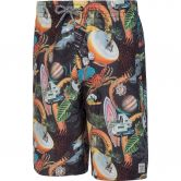 Protest - Nils Jr Beachshorts Jungen true black