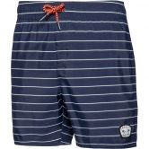 Protest - Bjorn JR Beachshorts Kids ground blue