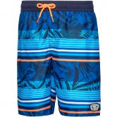 Protest - Yaron JR Beachshorts Kids medium blue