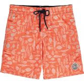 O'Neill - Thirst For Surf Shorts Jungen red aop