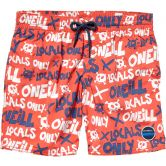 O'Neill - Stack Boardshorts Boys red