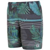 Protest - Fino Beachshorts Boys aqua