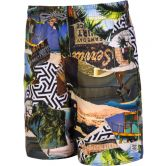 Protest - Darco Beachshorts Boys true black