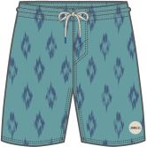 O'Neill - Thirst For Surf Shorts Jungen turquoise