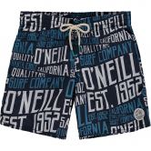 O'Neill - Stack Boardshorts Boys blue aop