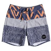 Quiksilver - Techtonic Badeshorts Jungen silver sconce
