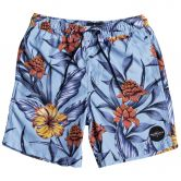 Quiksilver - Pua Volley Beachshorts Boys dusk blue