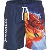 Lego® Wear - Ping Ninjago Swimwear Boys blue