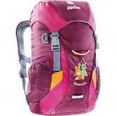 Deuter - Waldfuchs 10L Kids blackberry magenta