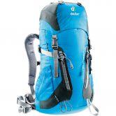 Deuter - Climber 22 turquoise granite