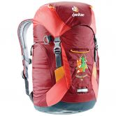 Deuter - Waldfuchs 14L Kids Backpack cranberry coral