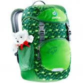 Deuter - Schmusebär Kids emerald