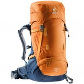 Deuter - Kinderrucksack Fox 30 mango midnight