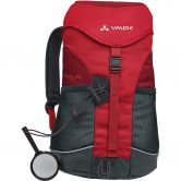 VAUDE - Puck 10L Backpack Kids salsa red