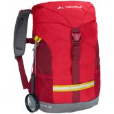 VAUDE - Paki 10 Kinderrucksack energetic red