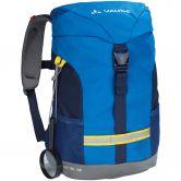 VAUDE - Pecki 10L Kinderrucksack blue