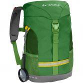 VAUDE - Paki 10 Kinderrucksack parrot green
