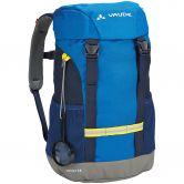 VAUDE - Pecki 14L Kinderrucksack blue