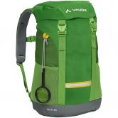 VAUDE - Pecki 14l Backpack Kids parrot green