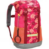 VAUDE - Pecki 14L Backpack Kids rosebay