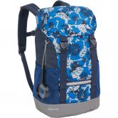 VAUDE - Pecki 14l Kinderrucksack radiate blue
