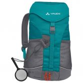 VAUDE - Puck 10L Kinderrucksack  green spinel