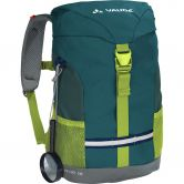 VAUDE - Pecki 10L Backpack Kids petroleum