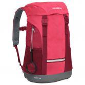 VAUDE - Pecki 14 Rucksack Kinder bright pink