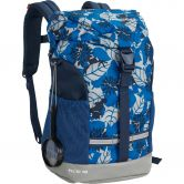 VAUDE - Pecki 10L Backpack Kids radiate blue