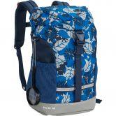 VAUDE - Pecki 10L Kinderrucksack radiate blue