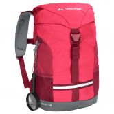 VAUDE - Pecki 10 Backpack Kids bright pink