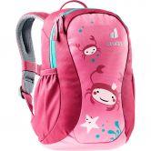Deuter - Pico Backpack Kids 5l hotpink ruby