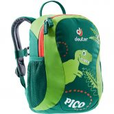 Deuter - Pico 5L Kids alpinegreen-kiwi