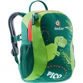 Deuter - Pico 5L Kids alpinegreen-kiwi