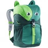 Deuter - Kikki 8L Kinderrucksack alpinegreen forest