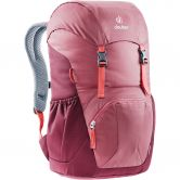 Deuter - Junior 18L Kids cardinal maron