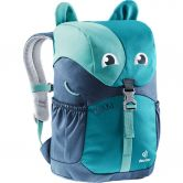 Deuter - Kikki 8L Kids petrol midnight