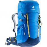Deuter - Climber 22l Backpack Kids lapis navy