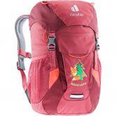 Deuter - Waldfuchs 10l Backpack Kids cardinal maron