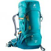 Deuter - Fox 30l Backpack Kids petrol arctic