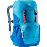 Deuter - Junior 18l Kids Backpack azure lapis