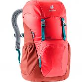 Deuter - Junior 18l Kinderrucksack chili lava