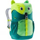 Deuter - Kikki 8l Kids Back pack avocado alpinegreen