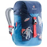Deuter - Schmusebär 8l Kids midnight coolblue