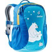 Deuter - Pico 5l Kids Backpack azurelapis