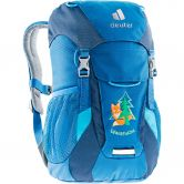 Deuter - Waldfuchs 10l Kinderrucksack bay midnight